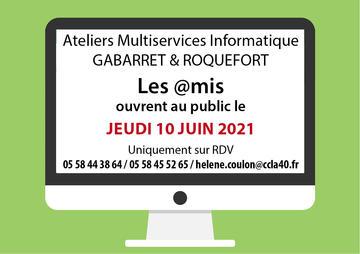 Ateliers Multiservices Informatique